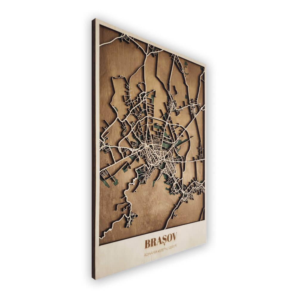 Harta-Brasov-Lemn