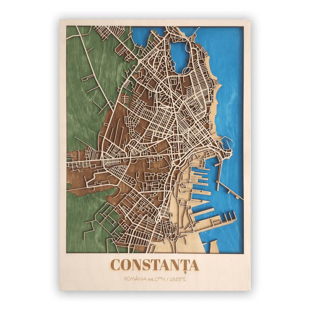 Harta-Constanta-Lemn