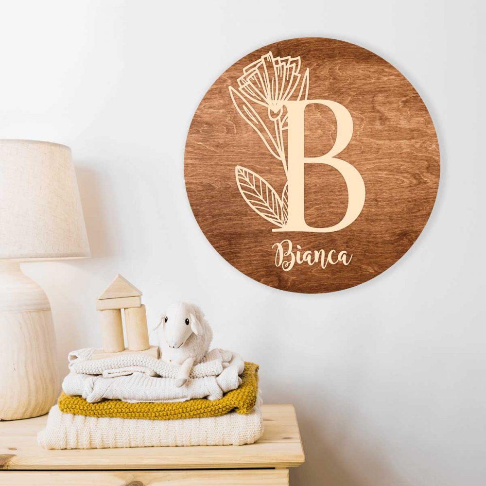 Nume Personalizat Bianca